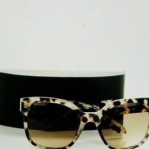 54d0cb2397287 ... czech prada accessories authentic prada sunglasses spr 10r tortoise  grey 26486 99b70